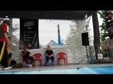 Street Unit. 7 to smoke hip hop (15 мин)