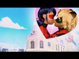 ЛедиБаг и Супер-Кот / Miraculous Ladybug - 10 серия