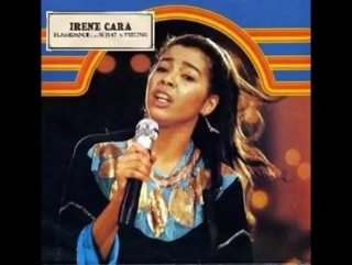 Irene Cara – Flashdance (What a Feeling)