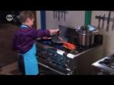 На куски: детское состязание, 1 сезон, 11 эп. Переизбыток умиления