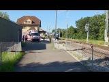 Вести.Ru: Нападение на поезд в Швейцарии могло быть