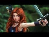 Epic Celtic Music Mix - Battle, Fantasy, Adventure   1 Hour