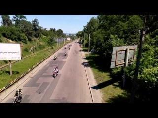 2015 - Тарасова Гора, колонна