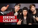 Русские клипы глазами ESKIMO CALLBOY Видеосалон №61 — следующий 8 июня!