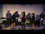 Дилетанты-Goldfinger (cover Shirley Bassey)