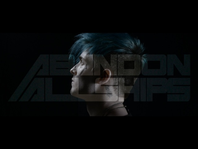 Abandon All Ships Loafting Official Music Video