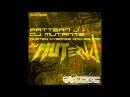 Pattern J DJ Mutante Cyberware Factory