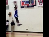 """Team Flight Brothers on Instagram: """"TAG someone that does this ?? #TeamFlightBrothers #tfbdunk #dunk #dunkcontest #fail"""""""
