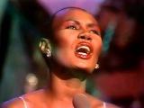 Grace Jones - La Vie En Rose - ( Alta Calidad ) HD