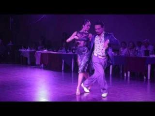 Misterio Tango Festival 2016 - MARIANA DRAGONE Y GASTON TORELLI 2/2
