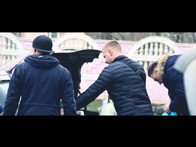 Streeter chernivtsi Trailer Official