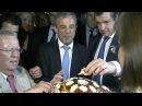 Увидеть Крым и рассказать — французские депутаты делятся впечатлениями о визите. Новости. Первый канал