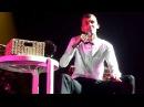 Stromae - Tous Les Mêmes - Live @ Paris Bercy 28.11.2014