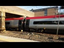 Tamworth train station