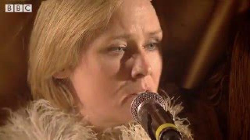 Roisin Murphy - ExploitationSing It Back (6 Music Festival 2016)