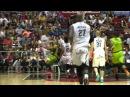 BSN Highlights | Aguada vs Ponce | Febrero 25, 2016
