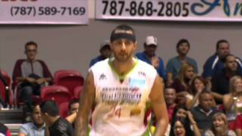Highlights | Piratas vs Santeros | Febrero 27, 2016