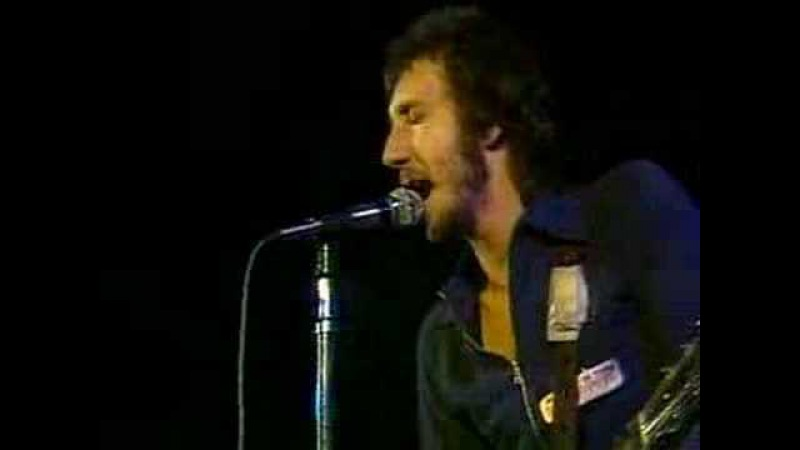 The Who - Baba ORiley (Charlton 74)