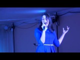 Элина Баграмян - Singing in the rain