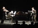 Моцарт - Трио с кларнетом (Kegelstatt), K. 498 (Соловьёв, Авидзба)