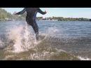 Бег по воде На пределе с Александром Колтовым