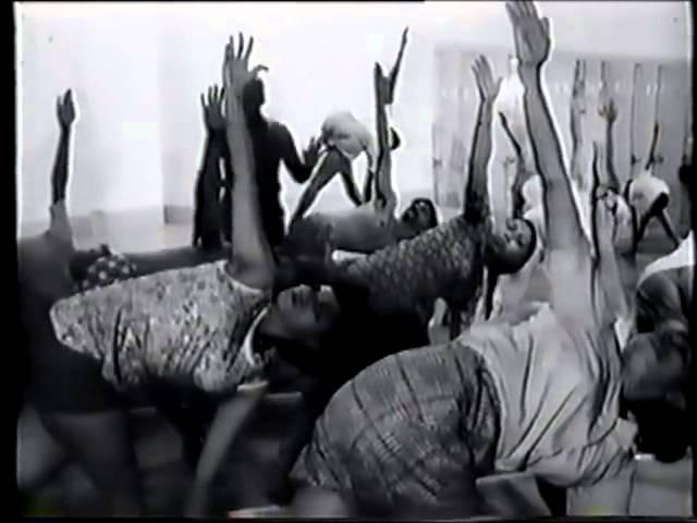 Hari ini, Memperingati Hari Lahir B. K. S. Iyengar atau Bellur Krishnamachar