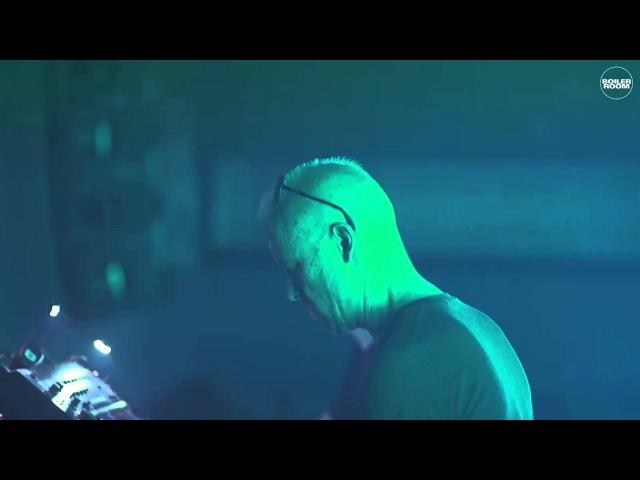 Atom™ Tobias Boiler Room x MUTEK MX Live Show