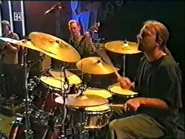 Allan Holdsworth - in concert