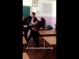 [Нетипичная Махачкала] Бычары в нархозе (драка)