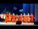 Бурановские Бабушки Танцующая Россия 2016