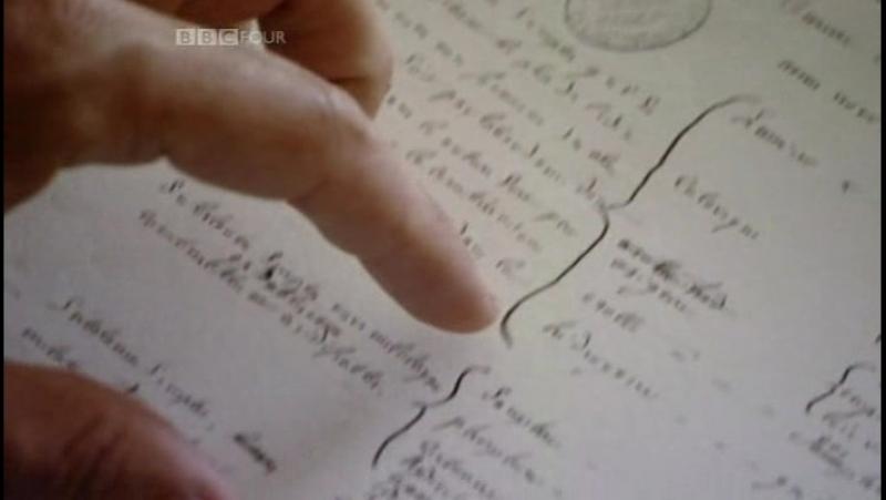 BBC Chemistry. A Volatile History / BBC Химия. Изменчивая история. Элементы