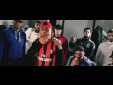 LUCIANO - LOCO GANG MEMBER (official video ¦ Skaf Films)