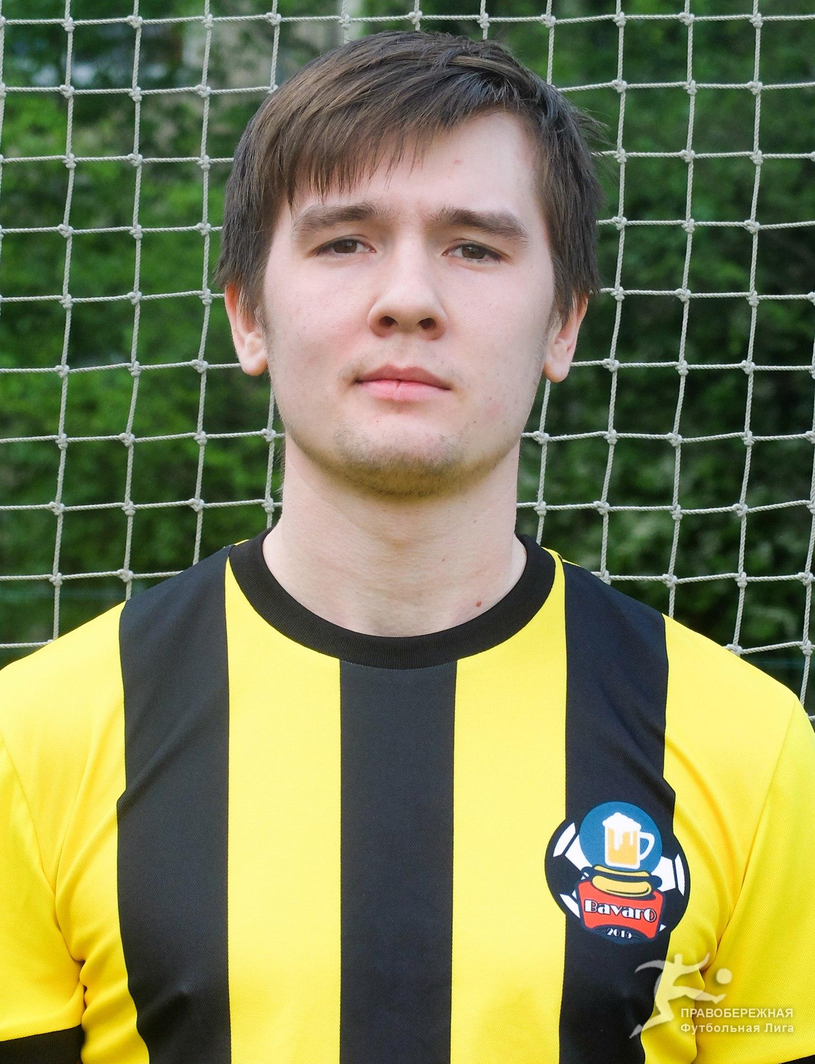 Пузаткин Герман