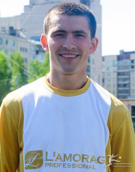 Лугин Николай