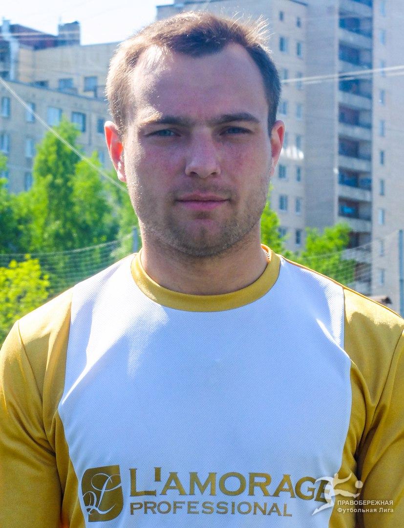 Виталий Суховаров