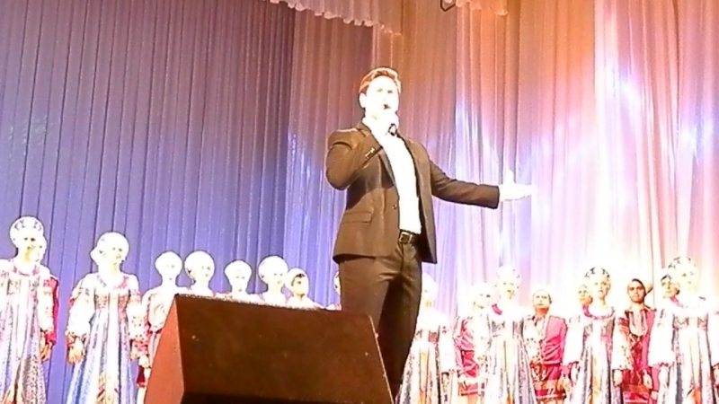Николай Колчевский