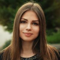Оксана Астрова