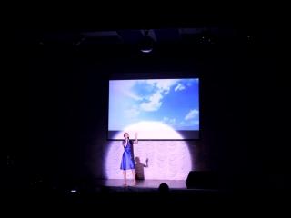 Эллина Мустафина - Ты моя нежность ( гала-концерт)
