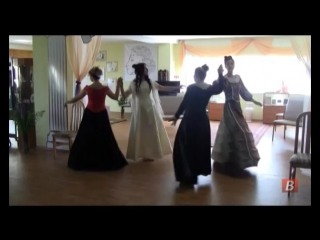 Открытие Пушкинского зала в КИЦ им. Пушкина