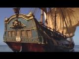Пираты Карибского моря: Черная борода 1
