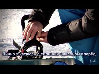 Snowboard Addiction - Improve Your Riding - Regular (Русские субтитры)