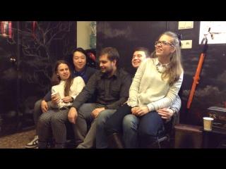 Видеоотзыв о квесте Между звездами и мглой