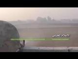 Сирия. САА и Хезболла в боях на юге Алеппо. 12.12.15.