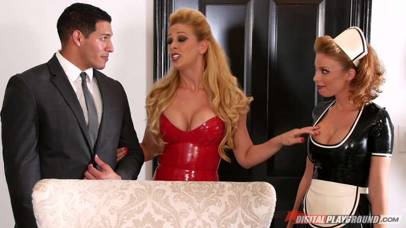 2 Britney Amber, Flesh House of Hedonism, Плоть: Дом Гедонизма ( NEW FILM) 2016, Vignettes