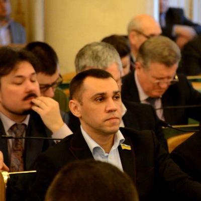 Юрій Сидорович