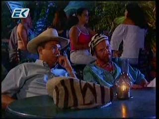 La Costena Y El Cachaco 062
