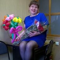 Екатерина Яборова