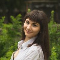 Лена Андрюшина