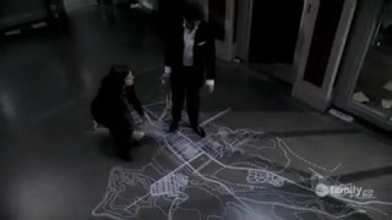 Кайл XY - 3 сезон 1 серия