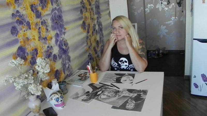 Марина Гарафутдинова для Невакраса